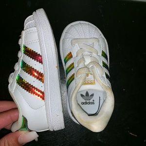 Baby Adidas Size 4k
